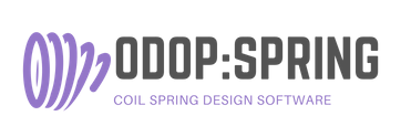Coil Spring Design Software
