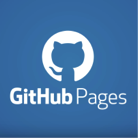 GitHub Pages Logo